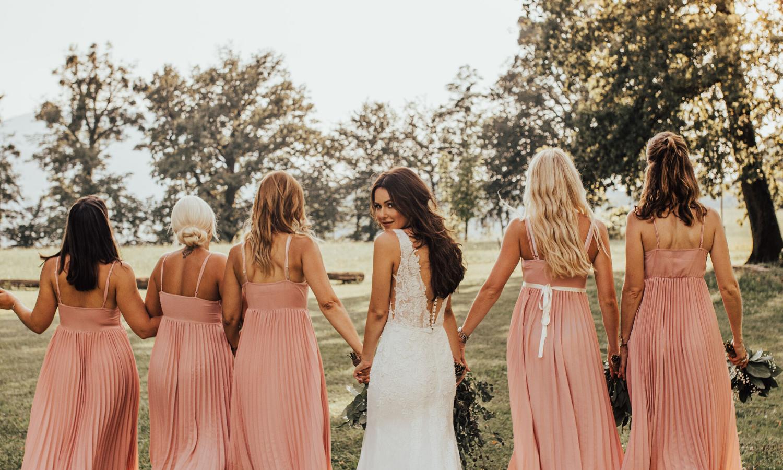 Ideje za majhno poroko in veliko slavje (2)