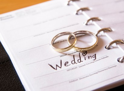 tips for wedding planning