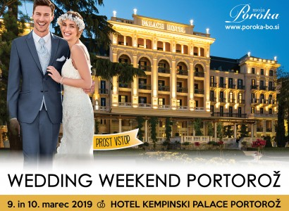 jumbo plakat wedding weekend portoroz LOW