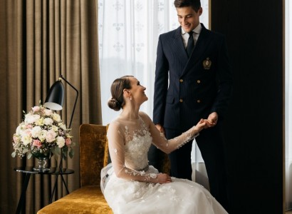 Intercontinental wedding april 2018   Photo Ziga I