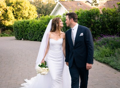 chris pratt katherine schwarzenegger wedding 1