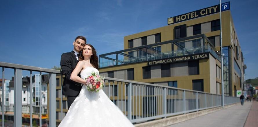 hotel city maribor poroka