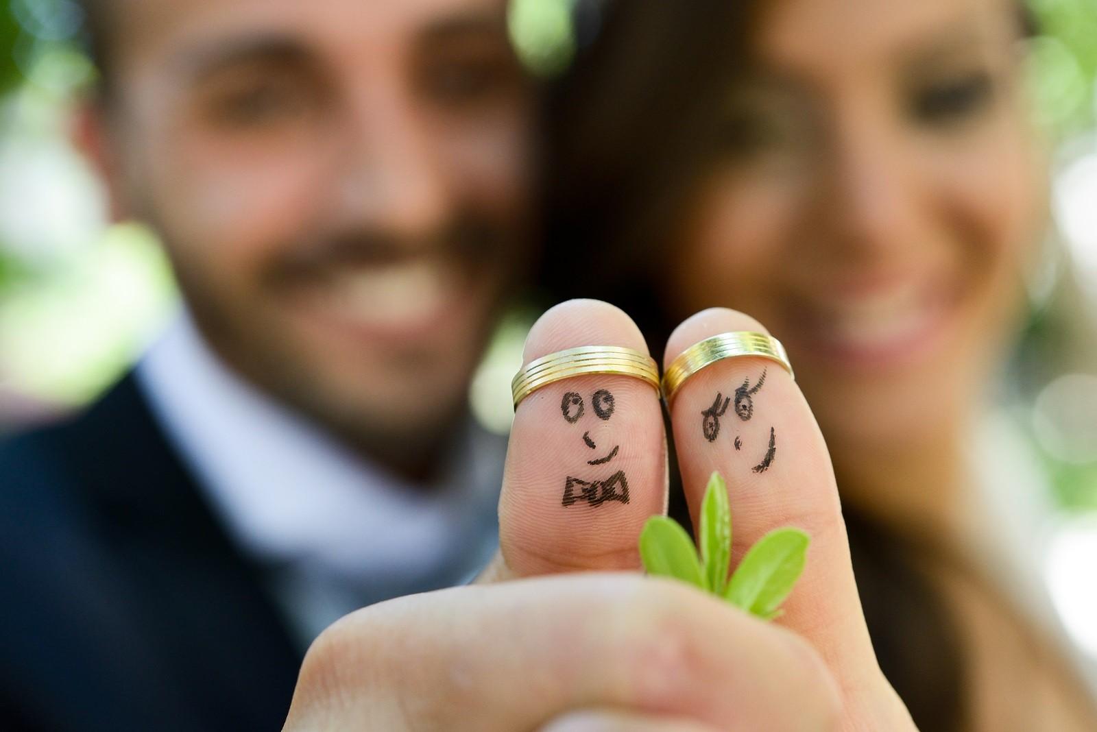 kaj bi spremenili na poroki
