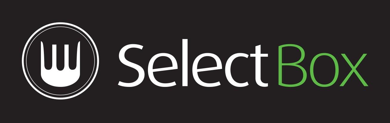 SelectBox logo 2017