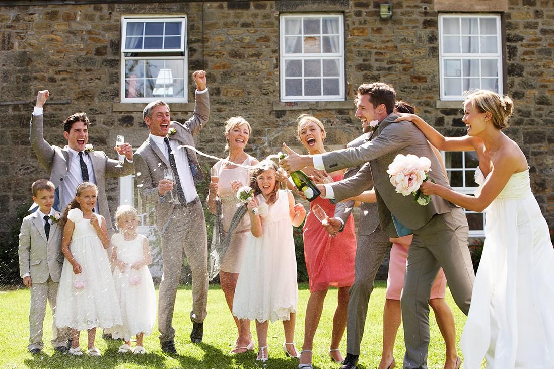 gostje na poroki