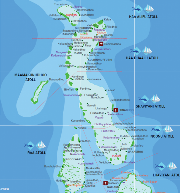 maldives map1